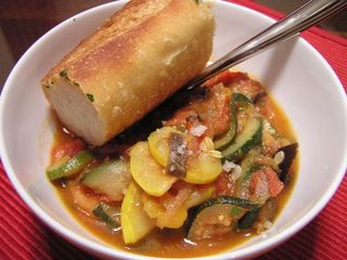 Dinner Tonight-Ratatouille